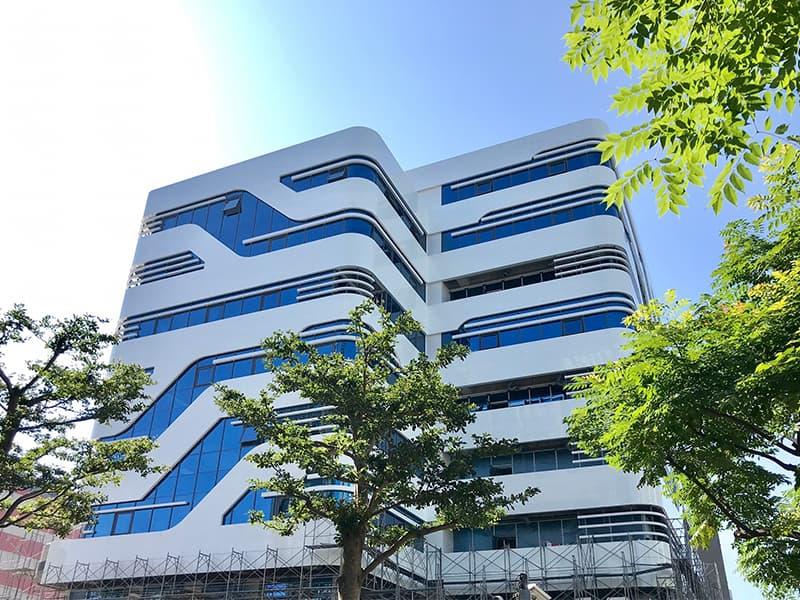 宏普新湖三路科技大樓