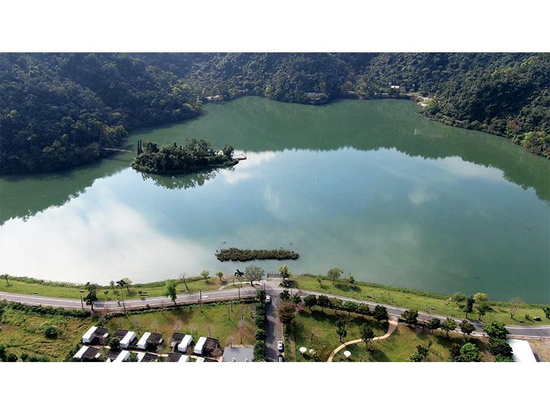 宜蘭梅花湖02