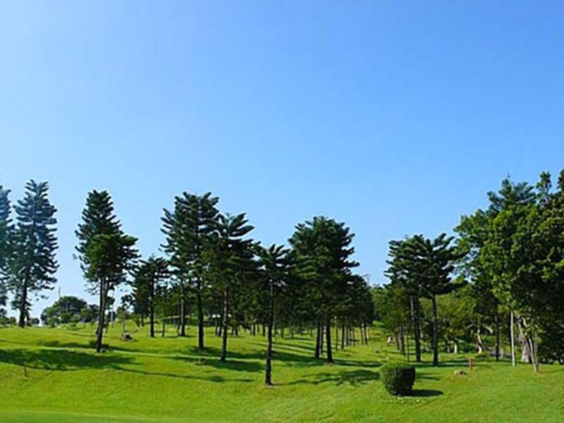 新竹寶山高爾夫球場01