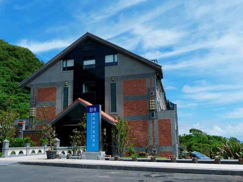 海洋溫泉飯店01