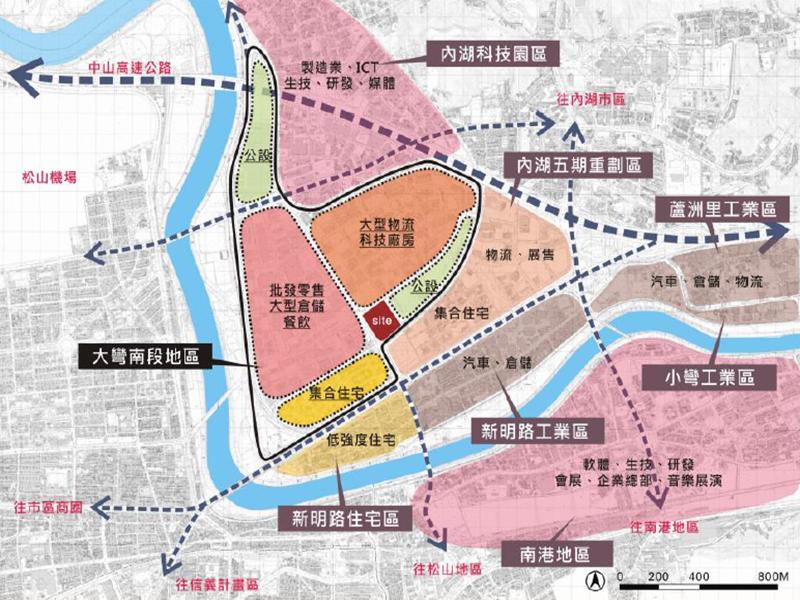 內湖五期總部土地 (3)