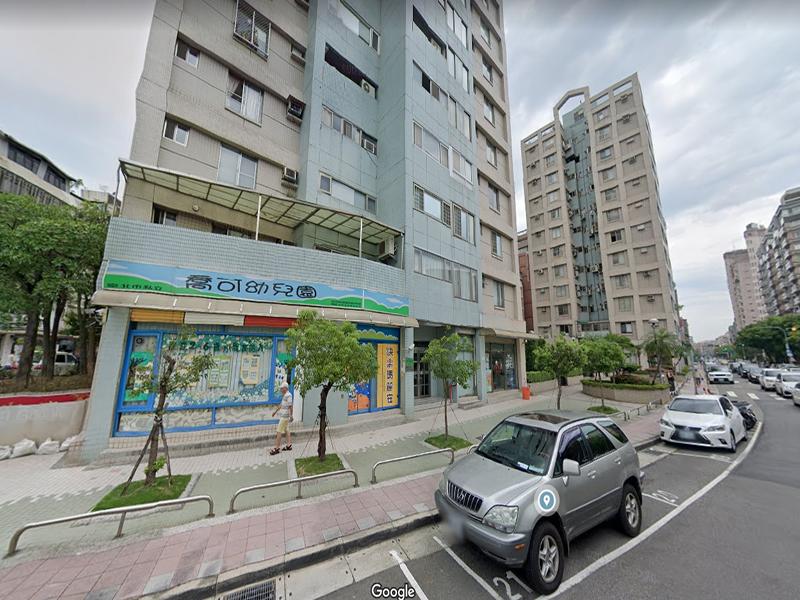 北安路1樓店面 (1)