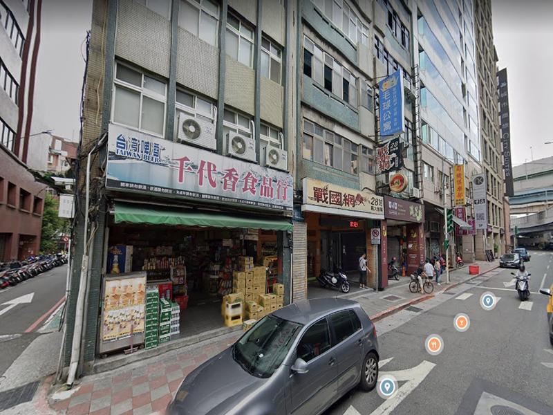 南京東路五段整棟 (1)