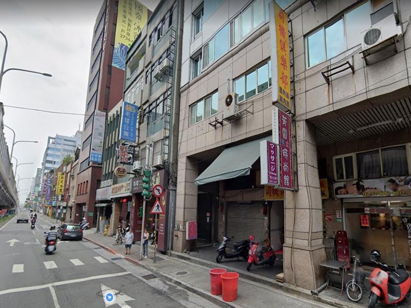 南京東路五段整棟 (2)