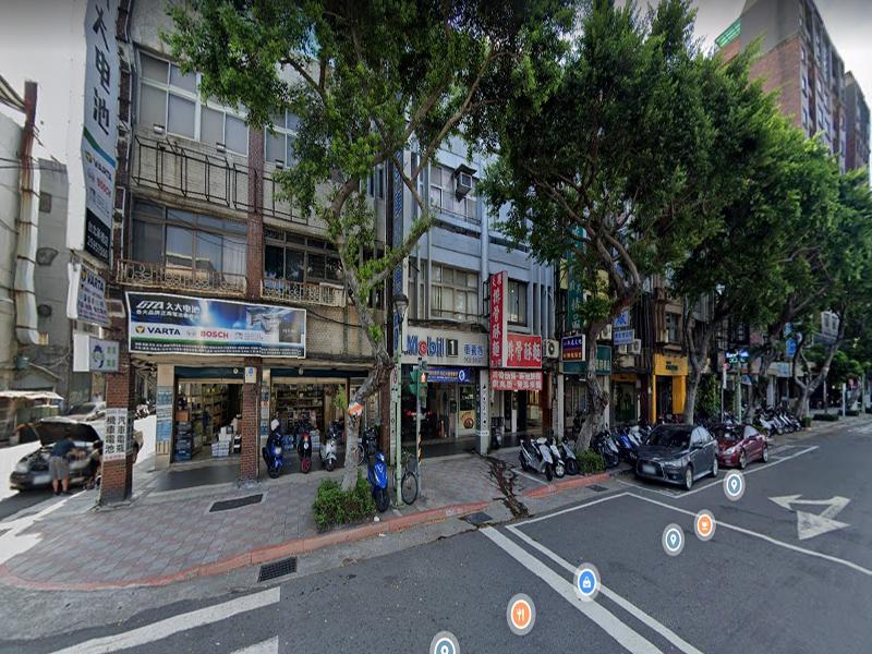 台北火車站整棟 (1)