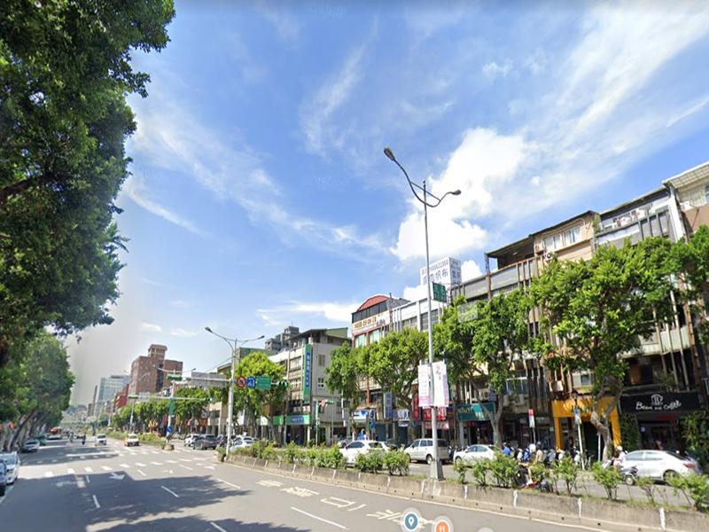台北火車站整棟 (3)