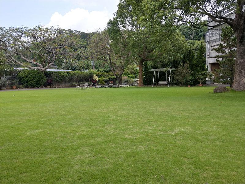 天母庭園別墅