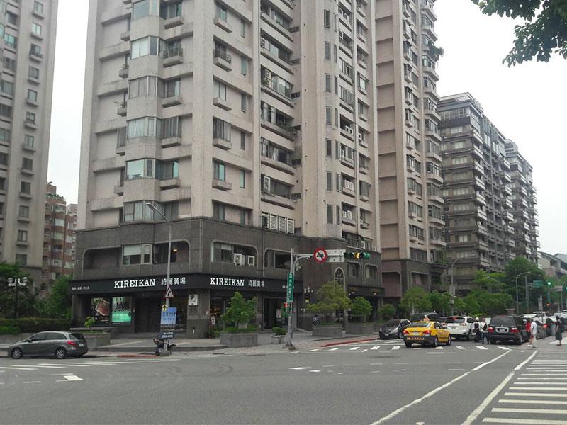 明水路B1商場01