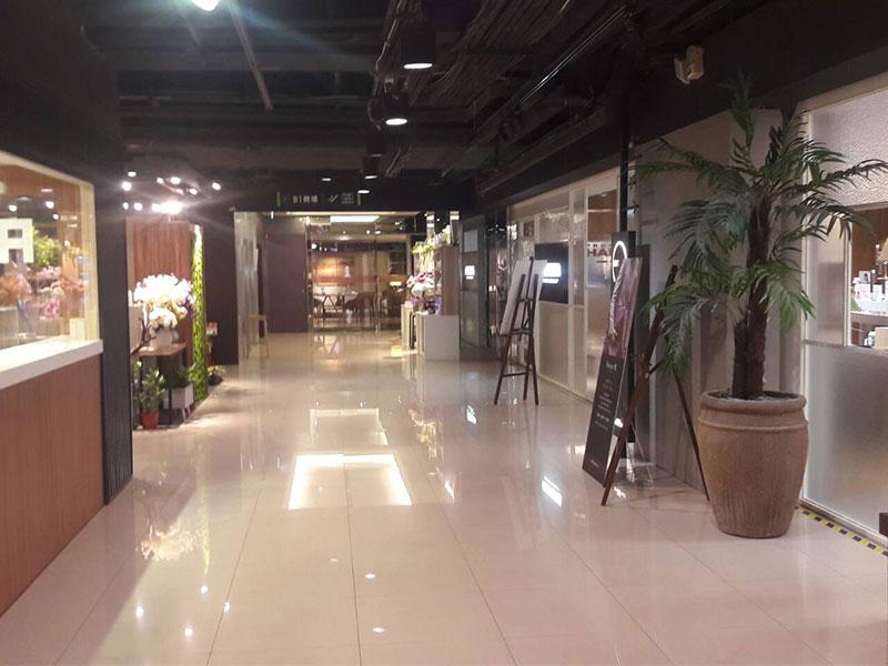 明水路B1商場02
