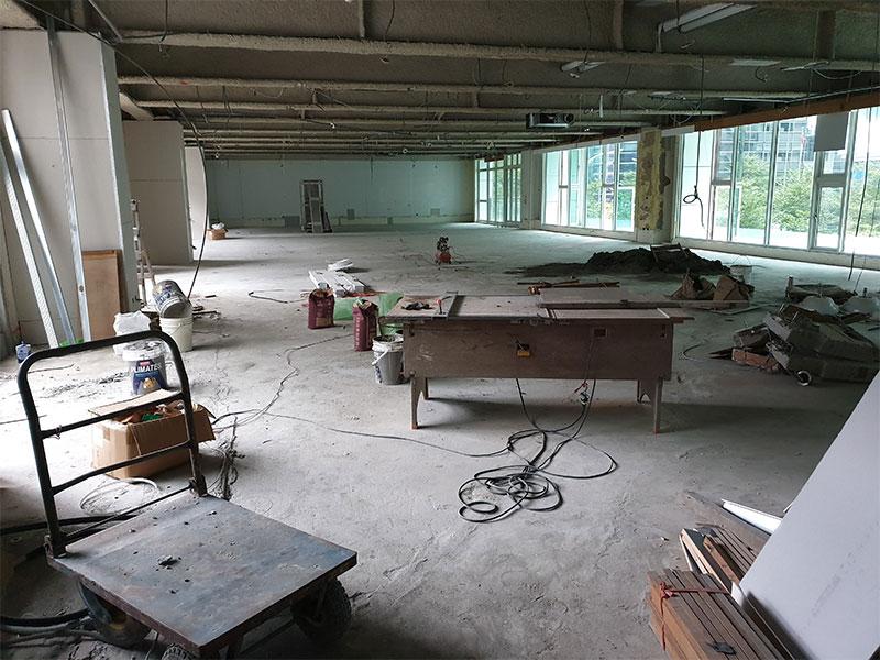 那斯達克2樓03