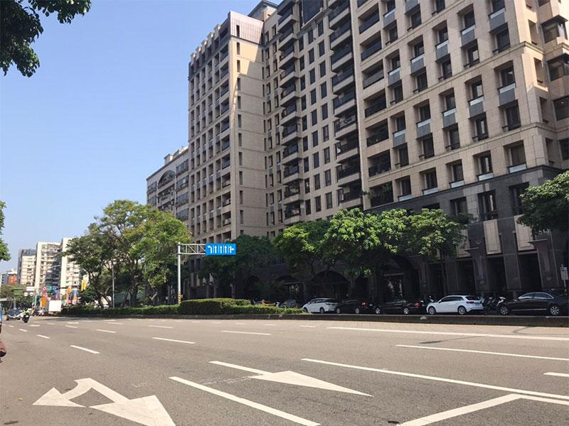 民生東路三段住宅大樓01