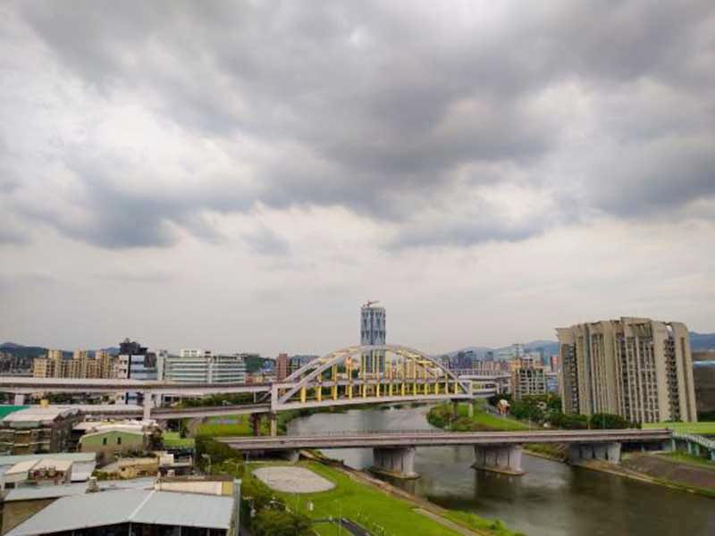 內湖潭美水岸辦公大樓 (4)