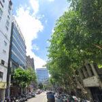 中山區稀有辦公室130坪 (2)
