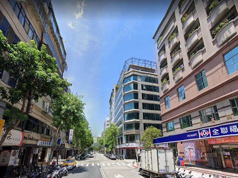 中山區稀有辦公室130坪 (3)