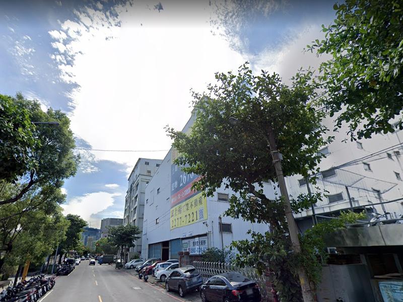 新北產業園區 五權三路(一) (2)