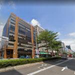松江路300坪辦公室