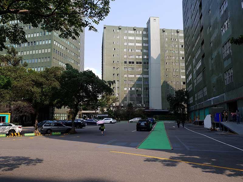 中山北路辦公廠房 (4)