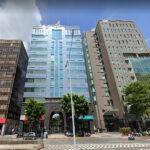 中山區兩層450坪高樓層商辦租 (1)
