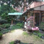 信義計劃區景觀庭院宅邸 (3)