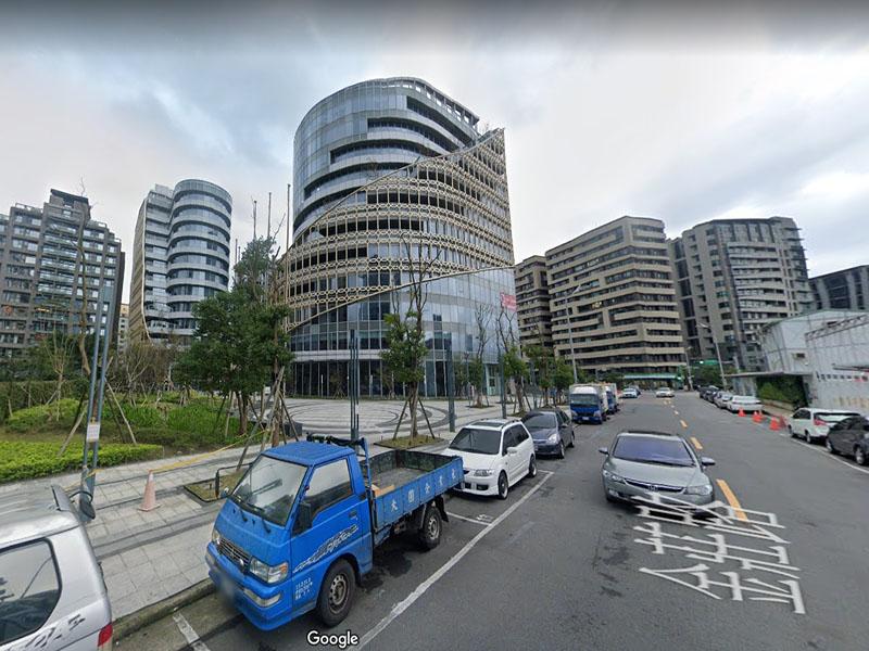 內湖碩天科技大樓 (1)