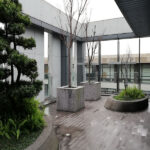 內科全新整棟企業總部 (2)