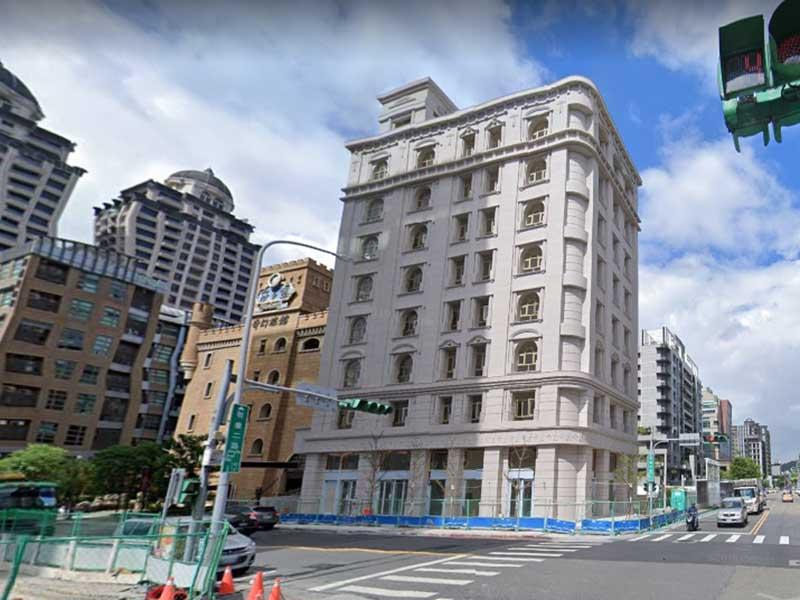 大直美麗華大樓1000坪整棟商辦 (2)