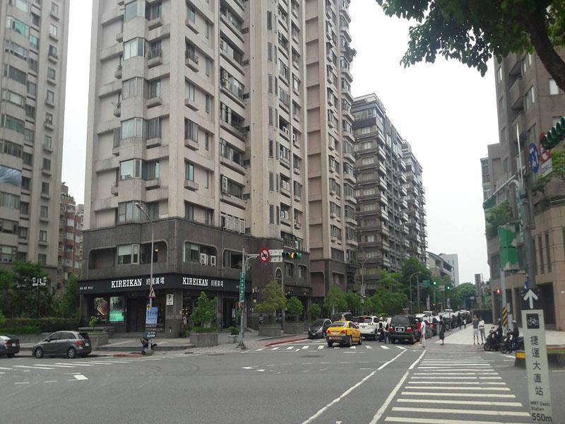 明水路B1商場 (2)