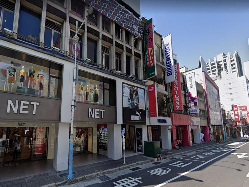 板橋府中商圈金店 (3)