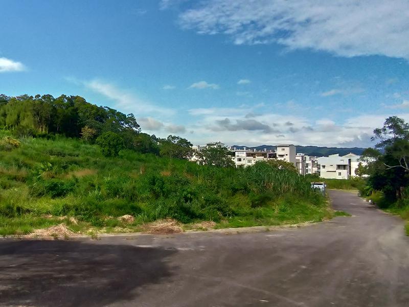 竹東美式別墅土地 (1)