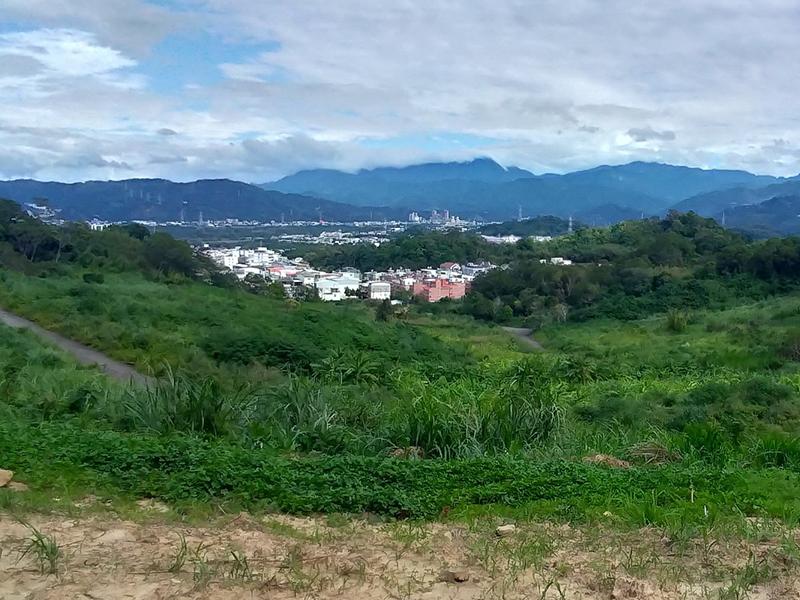 竹東美式別墅土地 (2)