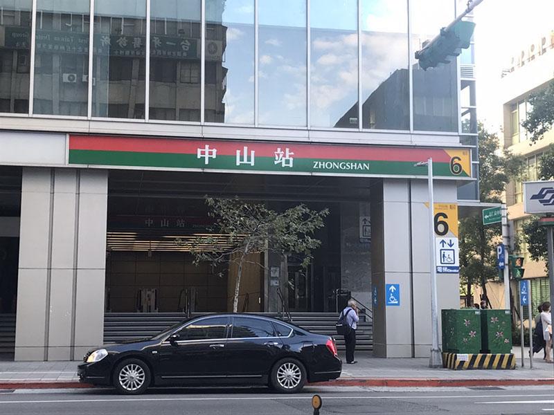 中山站共構辦公(皇翔中山) (3)