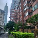 信義計劃區景觀庭院宅邸 (5)