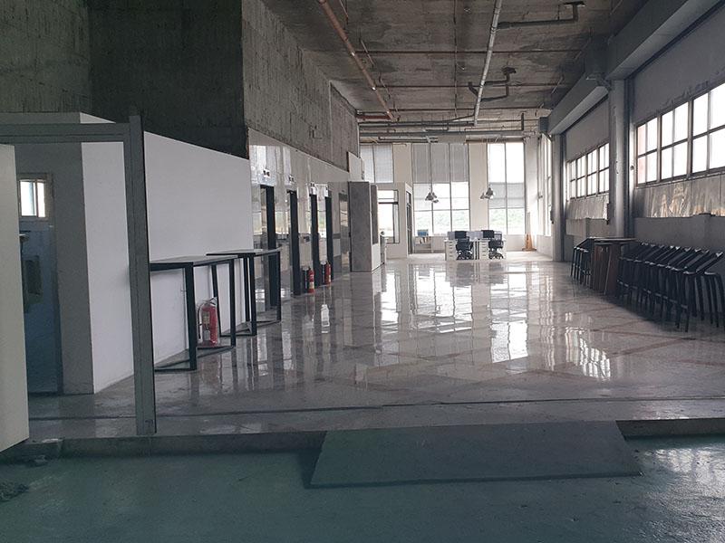 內湖潭美街廠辦倉庫1019坪