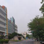 內湖安康路廠辦倉庫